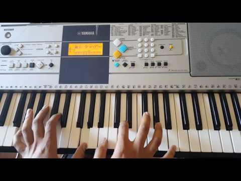 Madiba Riddim Piano Tutorial (More Life)
