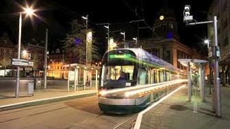 За нощен градски транспорт-интервю_част 1 / Za noshten gradski transport-interview_part 1