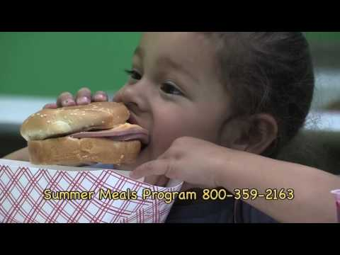 Summer Meals Illinois | Free Summer Feeding for Kids 18 and Under