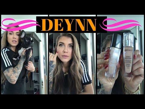 Marita surma deynn pokazuje swoje kosmetyki i takie tam | Marita surma instagram live