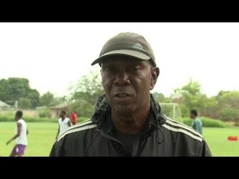 SCHOOL BOY FOOTBALL   KINGSTON COLLEGE
