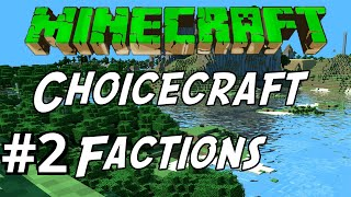Our First Diamonds on the Map! LP Minecraft Factions S4 E2