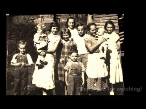 APPALACHIAN SHAPED NOTES - HARP MUSIC - SINGING SCHOOL