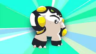 Ben 10: Alien Force - Grounded (Preview) Clip 2