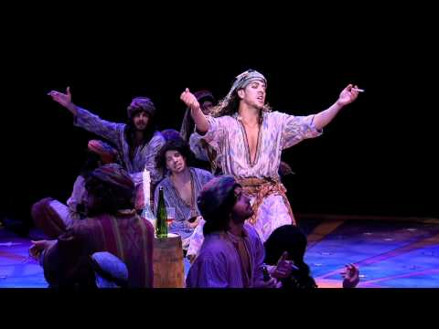 NSMT's Joseph and the Amazing Technicolor Dreamcoat