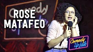 Rose Matafeo - Comedy Up Late 2017 (S5, E8)