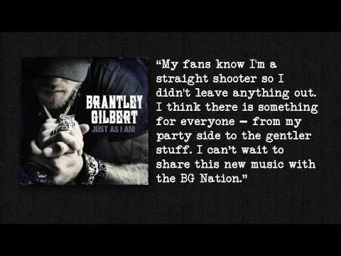 Brantley Gilbert's