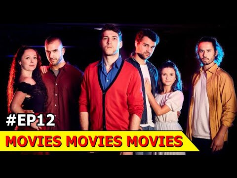 West Side Story | Aliens Of The Deep | Daredevil | Just Like Heaven | Movies Movies Movies | Ep 12