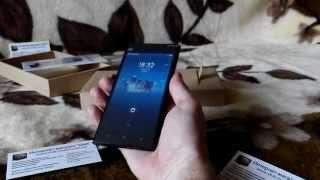 Xiaomi Mi3 64 Gb - ШИКарный аппарат!