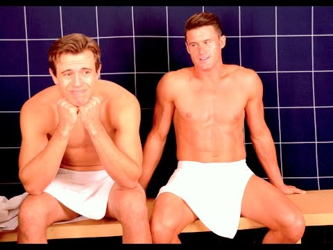 Hot Threesome - Steam Room Stories.comKaynak: YouTube · Süre: 3 dakika36 saniye