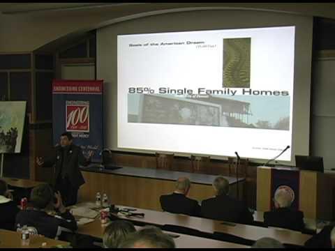 Electric Detroit symposium: Designing Sustainable Detroit