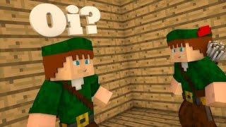 Minecraft PE 0.14.0 - Meu Mod !! Assista Meus Vídeos Sem Sair do MCPE (Robin Hood MOD)