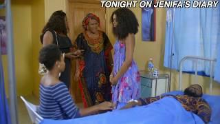 Jenifas Diary Seaosn 12 EP8 | Watch on SceneOneTV App |#Jenifasdiary #FunkeAkindele