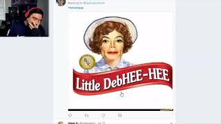 Download Video Little DebHEE-HEE MP3 3GP MP4