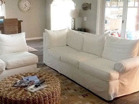 Sectional Sofa With Chaise Cover
