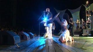 Alain Ramanisum - Mo pèp - Live Fieta Ravanna