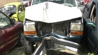 Anuncia el SAT venta de autos abandonados en corralones no reclamados en 90 días