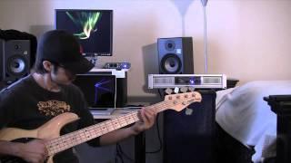 Isi Bass O Matic Coaxial Bass Cabinet