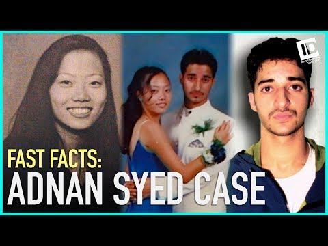 Adnan Syed: 5 Things To Know