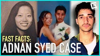 adnan syed 5 things to know