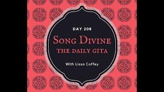 Song Divine: Daily Gita Day 208