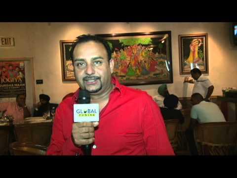 Gurdas mann show 2nd meeting  at Punjabi Dhaba ,Dixon,California