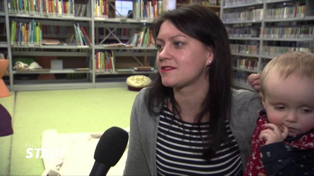 Kirangolini In Der Bücherei Im Bildungszentrum Simmering Youtube