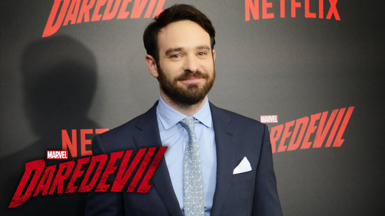 Charlie Cox On Matt Murdock Marvel S Daredevil Season 2