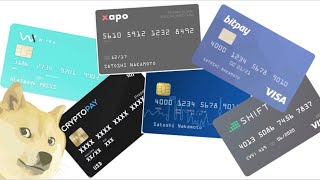 Crypto Debit Cards 💳 Beautiful Hôi An 🇻🇳