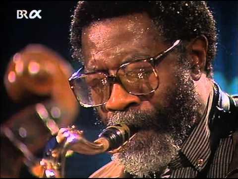 McCoy Tyner Trio  Jazz Ost-West 1986