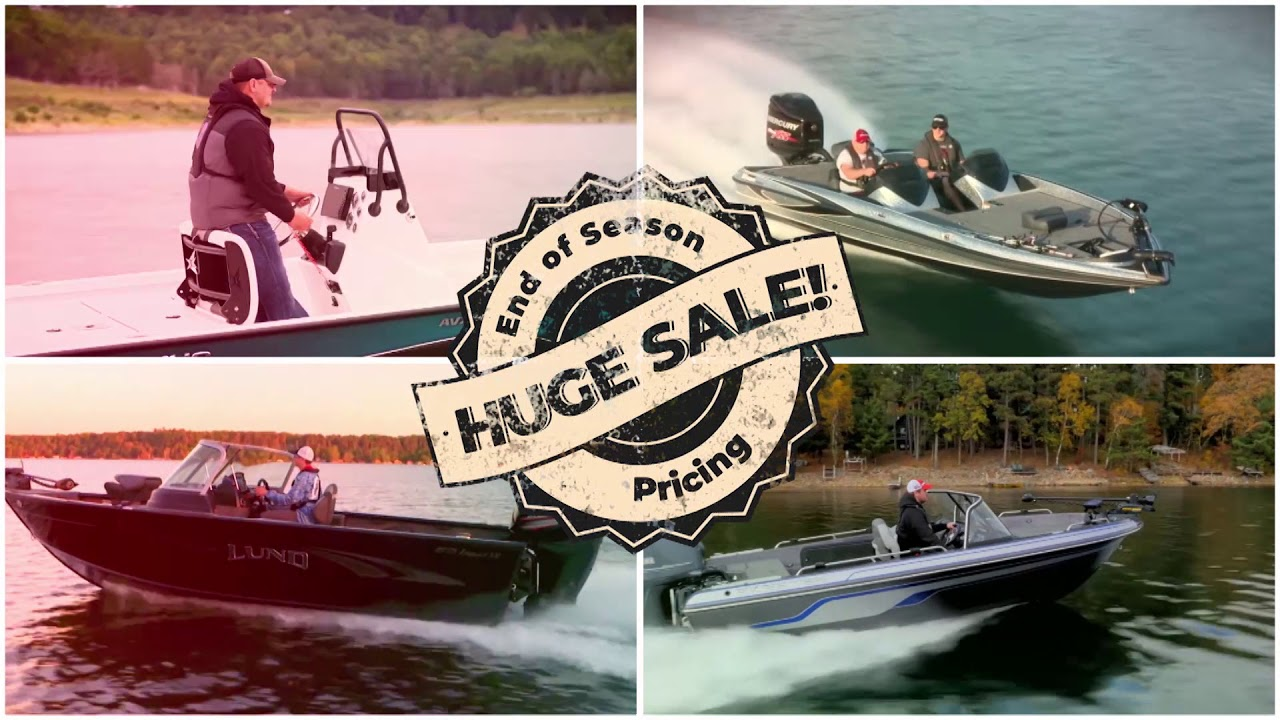 Bedford Sales - New & Used boats, Sales, Service, and Parts