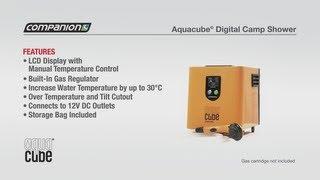 Aquacube® Digital by Companion