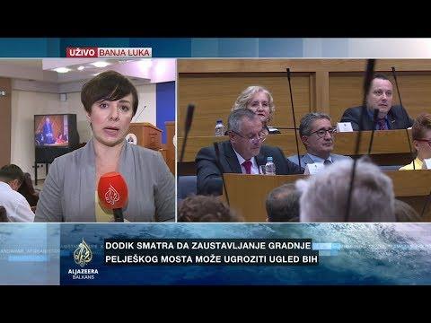 Opozicija RS-a potpuno podijeljena oko zahtjeva Milorada Dodika
