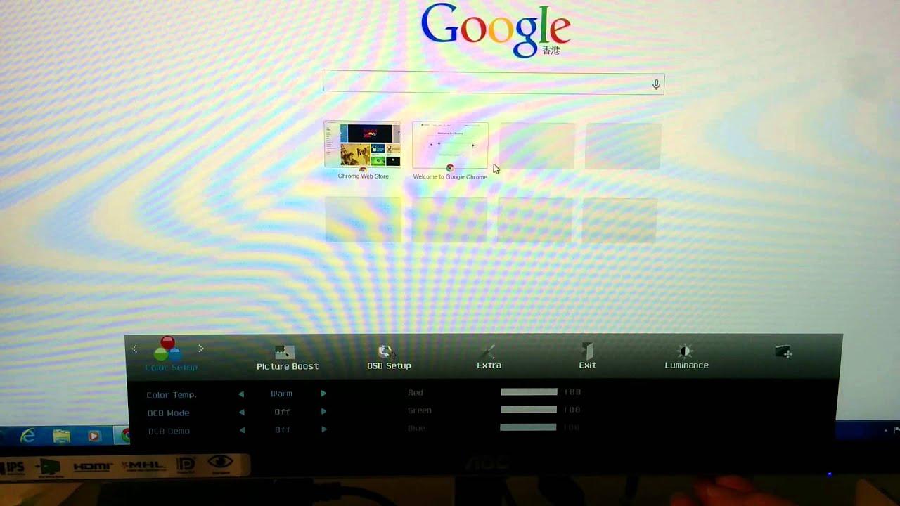 Display Port black screen problem Nvidia