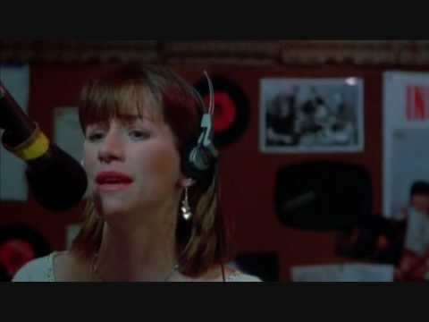Caroline Williams Stretch in The Texas Chainsaw Massacre 2 1986