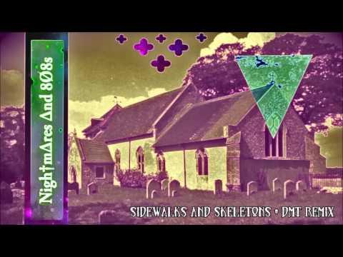 ± XXYYXX - DMT Sidewalks and Skeletons...