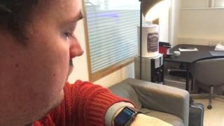 видео умный дом с голосовым управлением