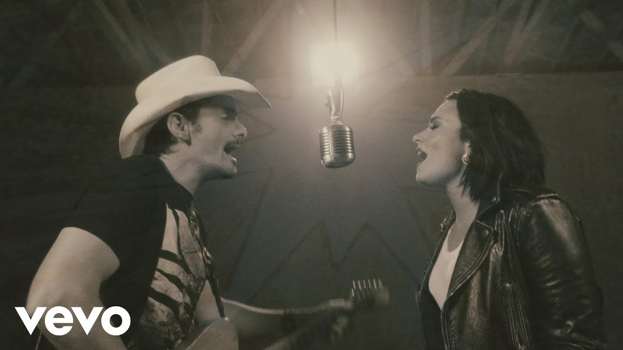 Download Brad Paisley - Without a Fight ft. Demi Lovato