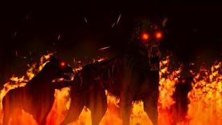 Top 3 Con Chó Địa Ngục Quyền Năng và Mạnh Mẽ Nhất trong Truyền Thuyết