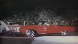 CLASSIC COMMERCIAL: 1966 PLYMOUTH SATELLITE