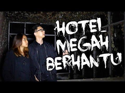 Ini Lho! Penampakan Hotel Megah Berhantu P.I Bedugul BALI. Ekspedisi Supranatural #4