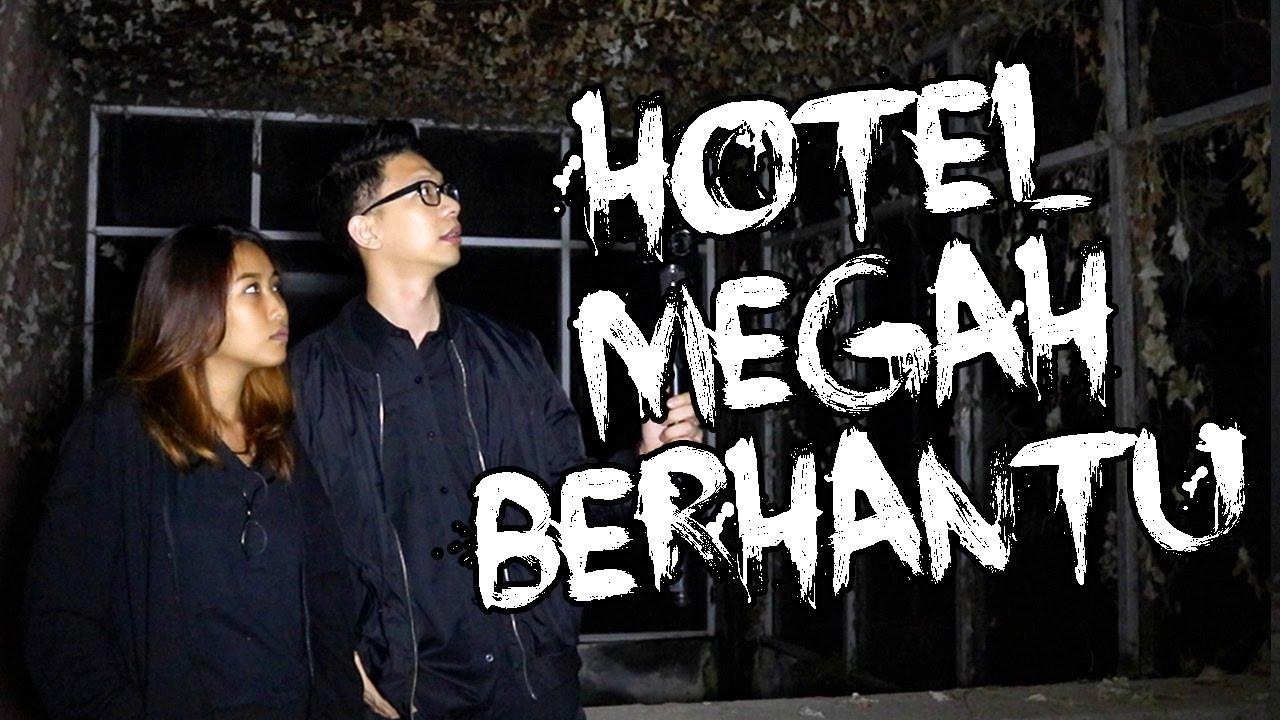 Ini Lho Penampakan Hotel Megah Berhantu P I Bedugul Bali Ekspedisi Supranatural 4 Youtube