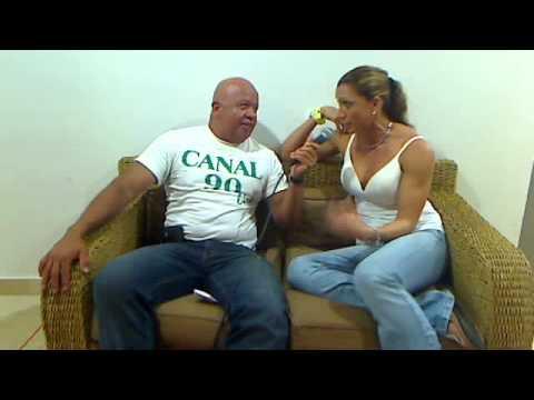 Interview with Xiomara Bisslik