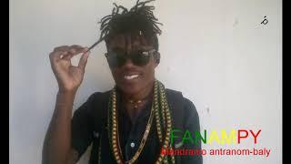 Fanampy-mandranto antranombaly(Tsapiky Toliara 2018)