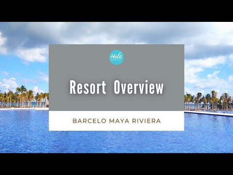 new-barcelo-riviera-resort-overview