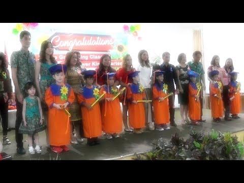 (LIVE) Graduation of Sunflower Kindergarten 2016-2017