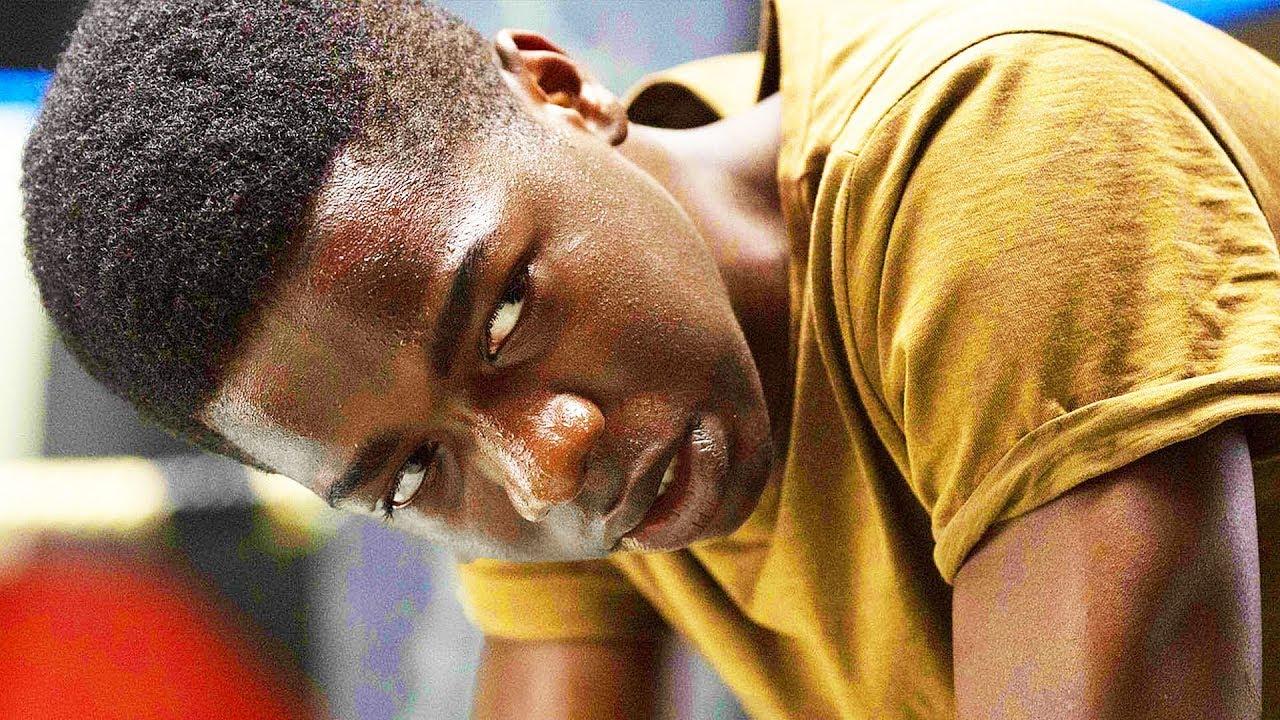 MON FRÈRE Bande Annonce (2019) MHD, Film Adolescent Français