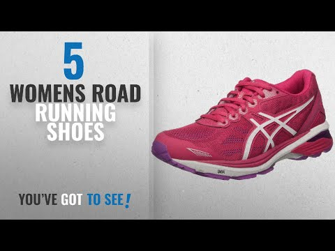 top-10-womens-road-running-shoes-[2018]:-asics-women's-gt-1000-5-running-shoes,-pink-(bright