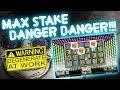 Danger Danger......MAX STAKE!!!!