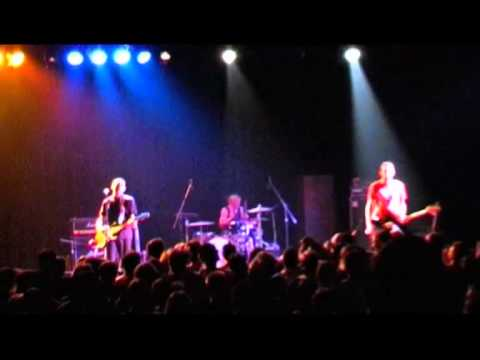 Regurgitator - Black Bugs (Live)